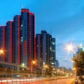 上海隆德豐瑞衡酒店(原隆德豐瑞鉑酒店)