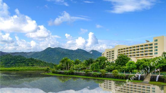 Bishuiwan Hot Spring Resort
