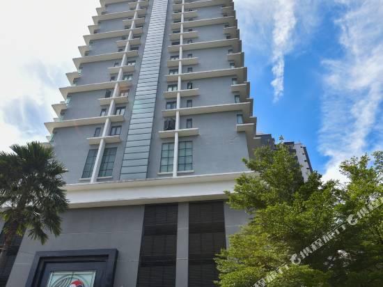 OYO Home 655 尊貴卡薩公寓