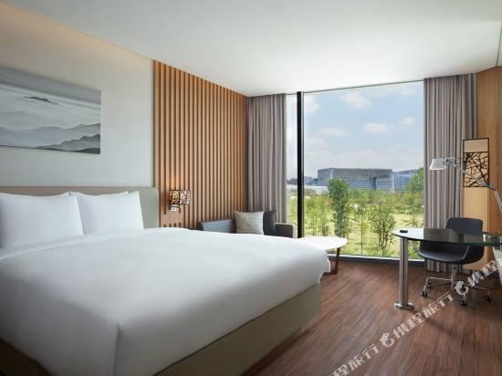 首爾花木園萬怡酒店