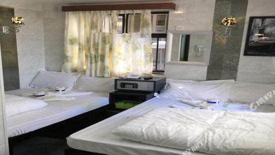 香港HotelVenus