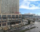 全季酒店(鎮江火車站南廣場店)
