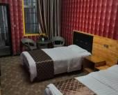 竹山金利商務酒店