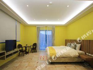 墾丁沈家山莊地中海館(原溫馨館)(Shen's Village Hotel Cozy)