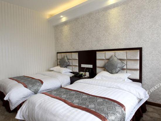 珠海華僑賓館(Hua Qiao Hotel)行政雙人房