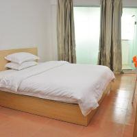 廣州雙沙酒店公寓酒店預訂