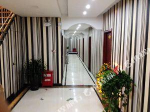 鳳陽壹加家情侶賓館