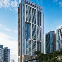 吉隆坡菲斯酒店酒店預訂