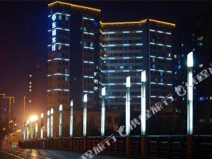 鄭州東湖賓館