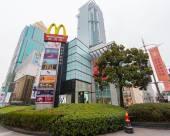 上海駿豪全套房酒店式公寓