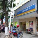 7天酒店衡陽衡東汽車站店