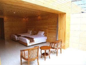 阿爾山聖水度假酒店