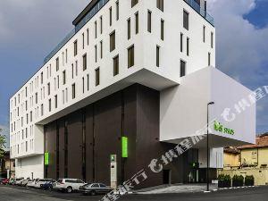 宜必思尚品怡保酒店(Ibis Styles Ipoh Hotel)
