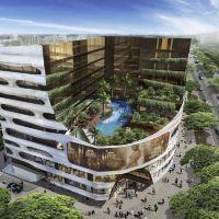 新加坡宜必思樣式麥克弗森酒店酒店預訂