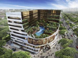 新加坡宜必思樣式麥克弗森酒店(Ibis Styles Singapore on Macpherson)