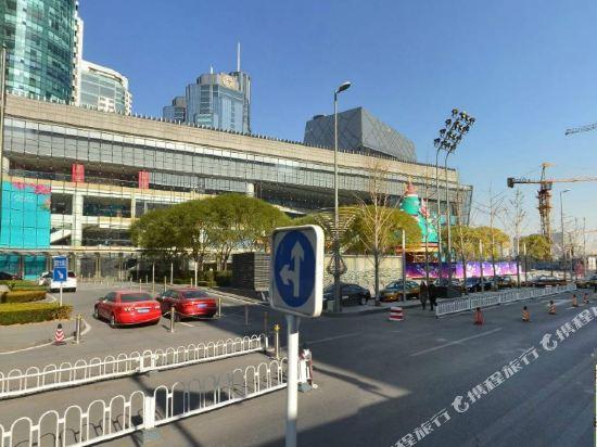 北京5L飯店(5L Hotel)周邊圖片