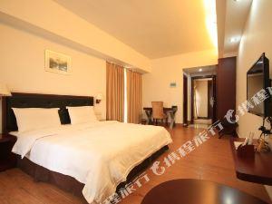 中山唯美國際公寓(Weimei Zhongshan International Apartment)