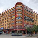 鄯善金沙銀海酒店