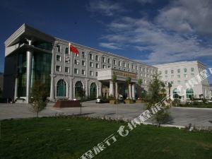 拉薩雅魯藏布大酒店