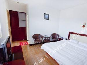 霞浦大京海灘度假村酒店(原海濱攝影度假酒店)