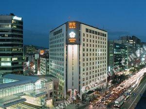 台北兄弟大飯店(Brother Hotel)