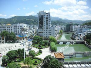 桂東全家福大酒店