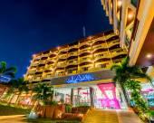 芭堤雅J.A.別墅酒店