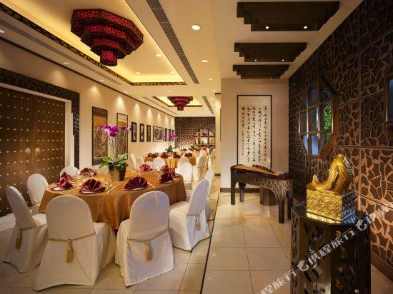 香港嘉湖海逸酒店(Harbour Plaza Resort City)餐廳
