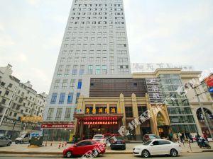 九江皇庭國際酒店