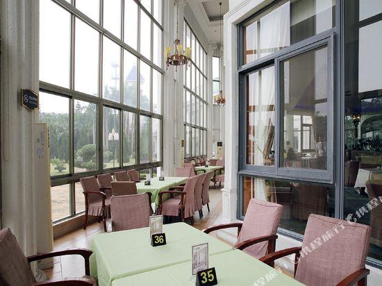 佛山碧桂園度假村(Country Garden Holiday Resort)餐廳