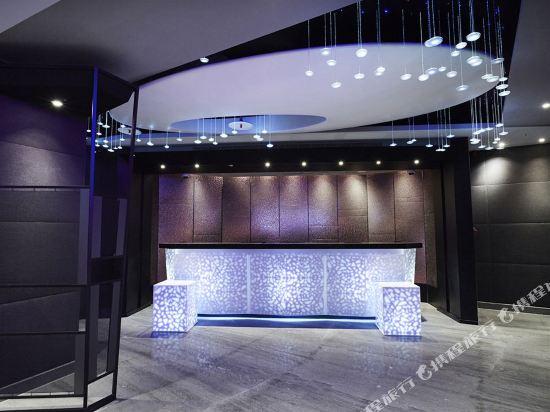 天閣酒店(台北復興館)(The Tango Hotel Taipei FuHsing)內景_公共區域