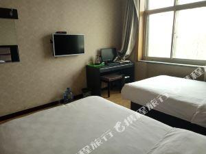 安澤城南賓館