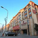 梅河口東方華龍賓館