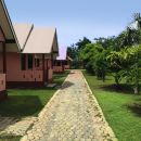 皮皮島吉普賽村酒店 (Gypsy Bungalow Phi Phi Island)