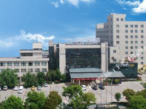 張家港江南花園酒店