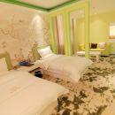 鄧州唯尚精品主題酒店