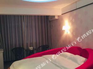 洛陽宇鑫商務酒店