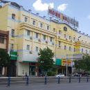 如家快捷酒店(金昌北京路金三角十字店)