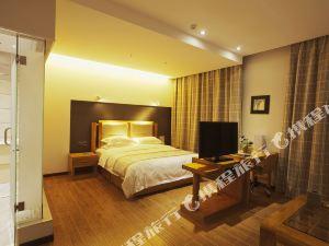 錫林浩特現代藝術酒店