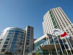 北京希爾頓酒店(Beijing Hilton Hotel)