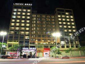 麗楓酒店(清遠金碧灣店)