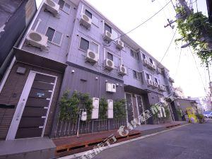 大阪天王寺無印良居(Muji House  Tenojimae Osaka)