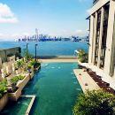 香港港島海逸君綽酒店