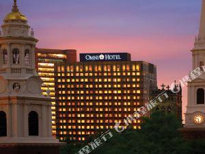 阿米尼紐黑文耶魯酒店(Omni New Haven Hotel at Yale)