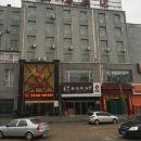 運城龍澤快捷酒店