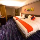高雄富野渡假酒店(Hoya Resort Hotel Kaohsiung)