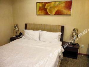 宜賓嘉麗島商務酒店