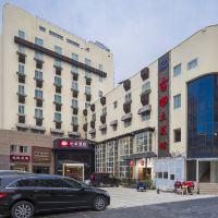 怡萊酒店(杭州火車東站秋濤北路店)酒店預訂