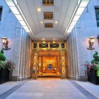 倫巴第大酒店酒店預訂