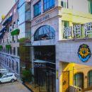廣元蜀潤酒店